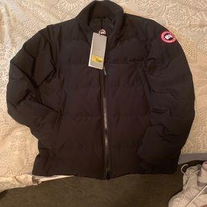 "Canada goose men's ""woolford jacket"""